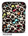 Leopard Soft Sleeve Case Bag For LG G Pad 10.1 Samsung Galaxy Tab S 10.5/Tab 4 10.1 iPad/Microsoft Surface Pro 2 & Surface 2 RT