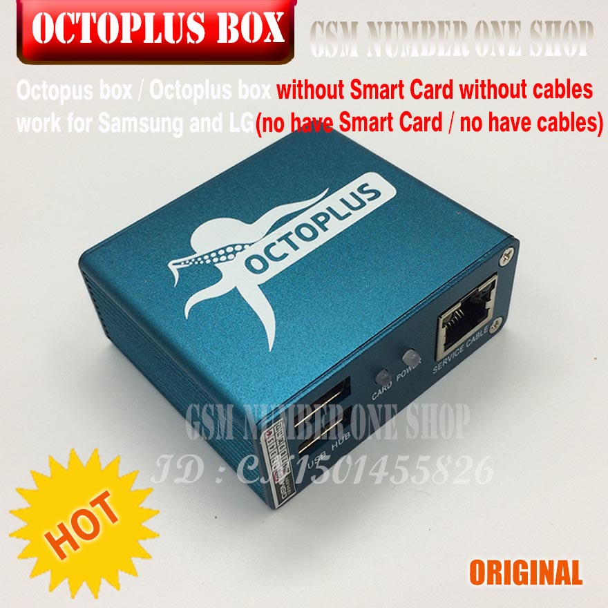 OCTOPUS BOX SMART CARD DRIVERS FOR PC