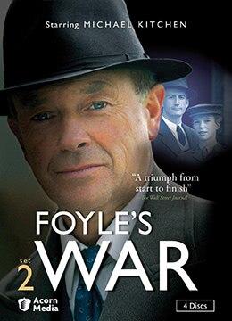 《战地神探 第二季》2003年英国历史,战争,犯罪电视剧在线观看
