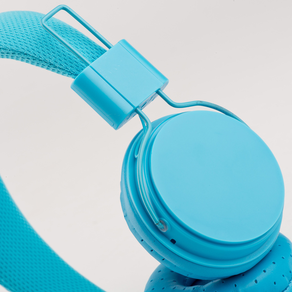 EP05 Wired Hovedtelefoner med hovedtelefoner med stereohøjttalere - Bærbar lyd og video - Foto 4