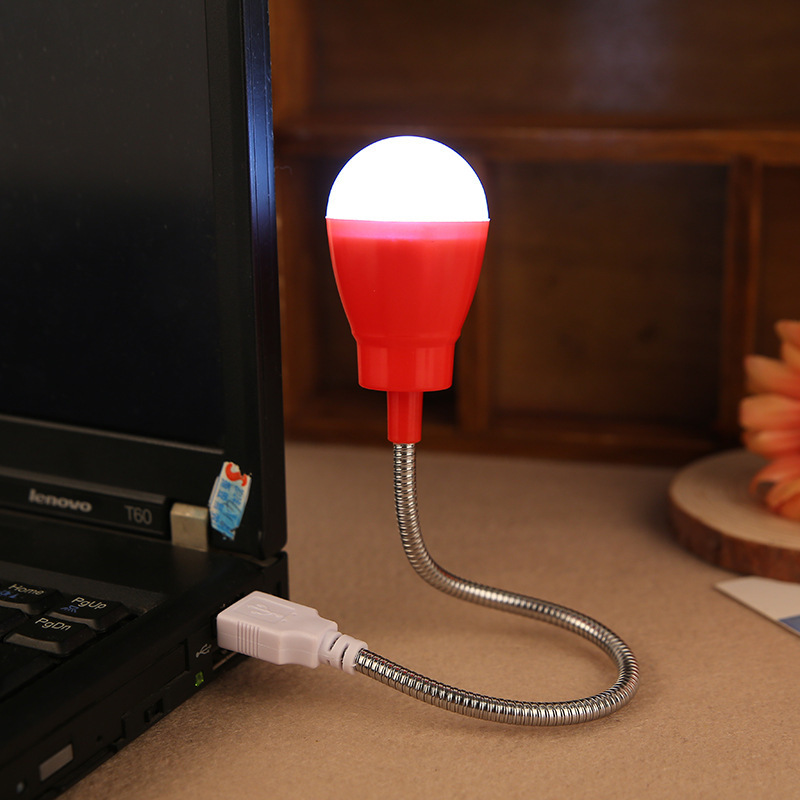 Economical Desk Lamp For Camping Circuit Schematic