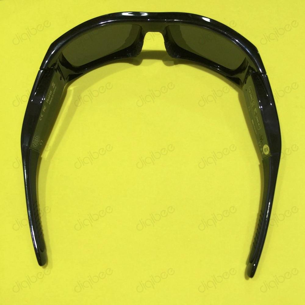 Cool Smart Polarized Sunglasses Bluetooth Headset with Microphone Glasses Camera HD 720P Digital Video Recorder OTG Mini DV DVR