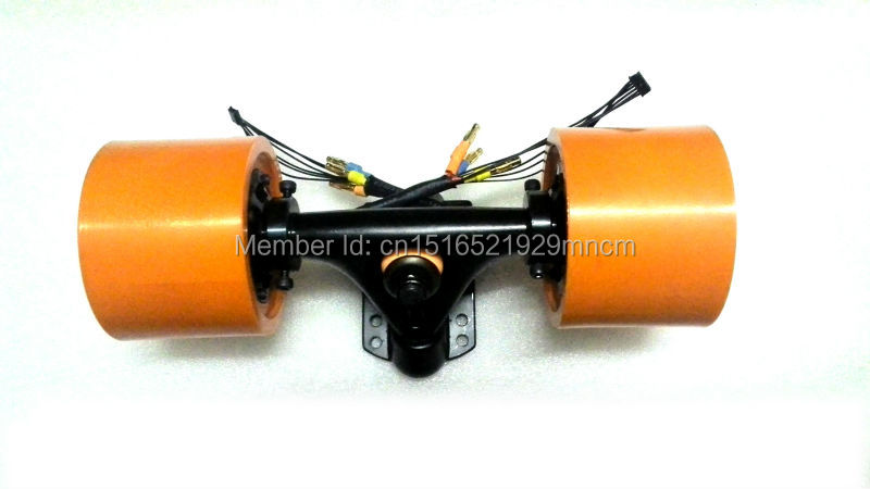 oem electric skateboard longboard hub motor kit for diy in. Black Bedroom Furniture Sets. Home Design Ideas