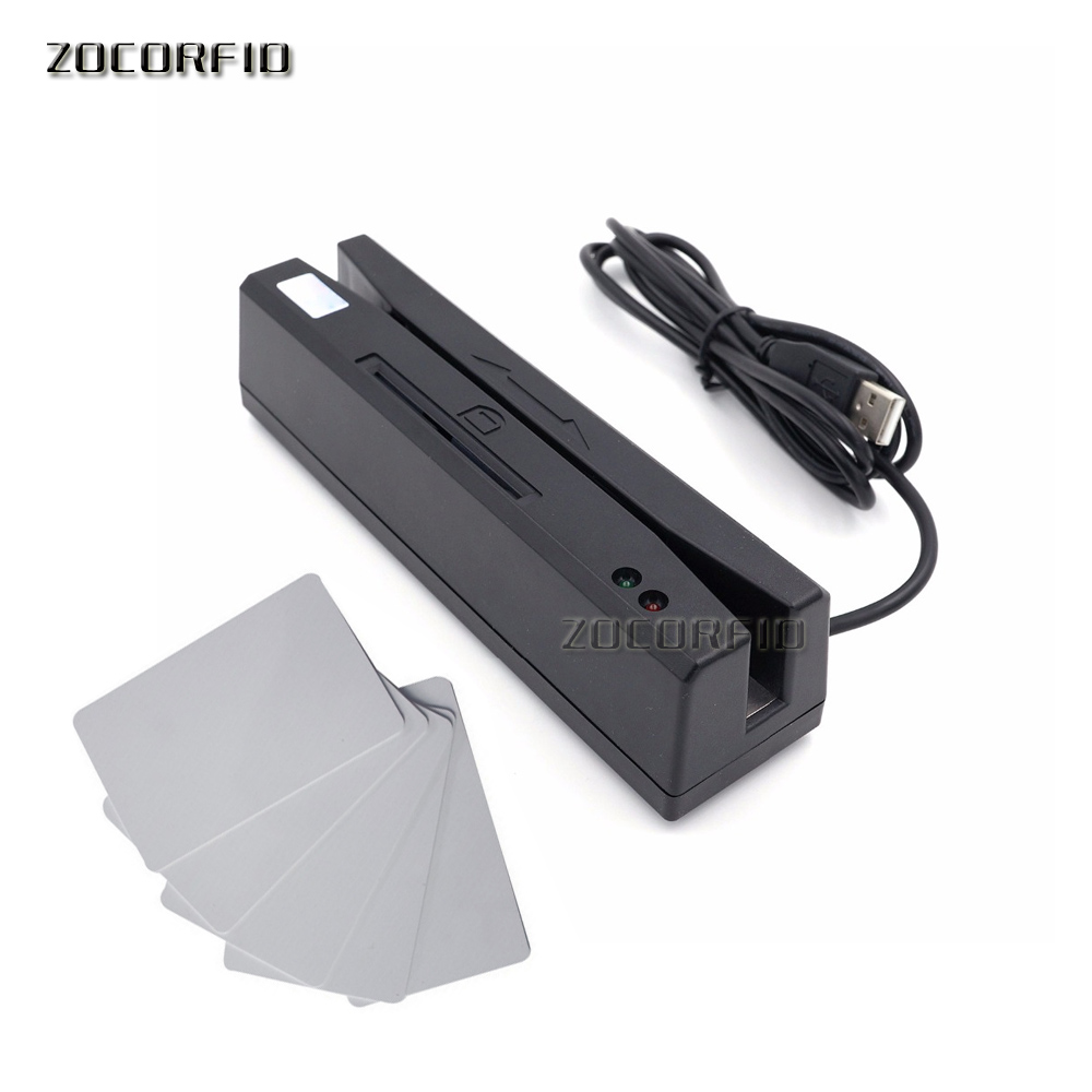 4 in 1 Magnetic stripe card reader+IC/NFC/PSAM contact rfid card reader writer4 in 1 Magnetic stripe card reader+IC/NFC/PSAM contact rfid card reader writer