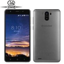 """Origine Blackview R6 Lite Smartphone MTK6580A Quad Core Android 7.0 5.5 """"QHD 16 GB ROM 8.0MP Double Caméras Arrière 3G Mobile Téléphone"""