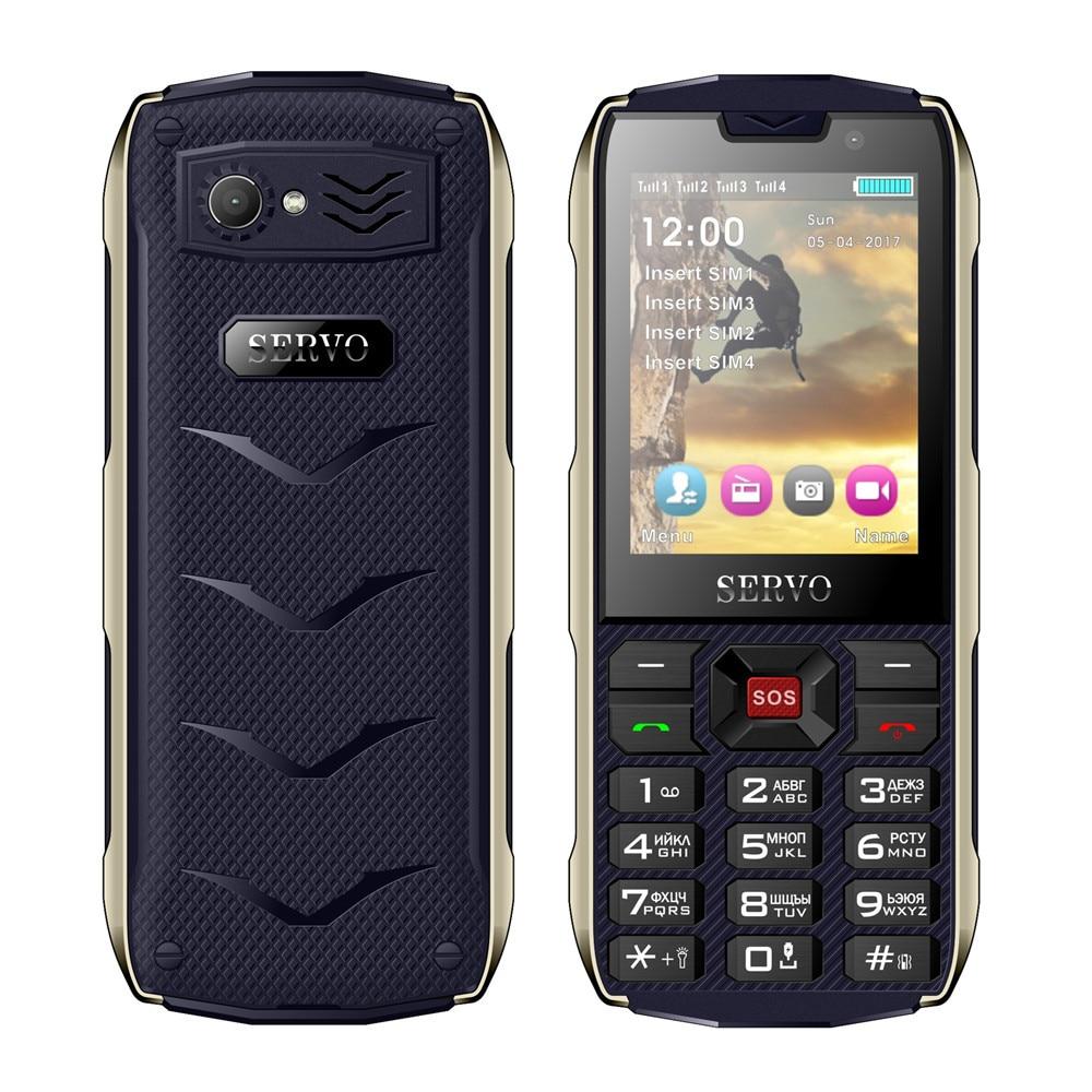 SIM 3000 2.8 Inci