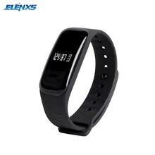 M8 смарт-браслеты браслет крови Давление сердечного ритма Sleep Fitness вызова монитора/SMS напоминание Bluetooth Камера Водонепроницаемый IP67