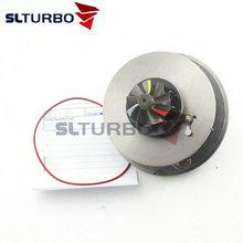 Сбалансированной турбины 765156 для Mercedes C320 CDI/E320 CDI 165Kw 224HP OM642- сердечник турбонагнетателя A6420901180 КЗПЧ ремонтные комплекты