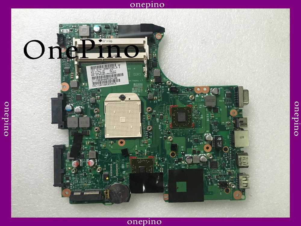 611803-001 Fit For HP 625 325 425 CQ625 CQ425 Laptop Motherboard Tested Working