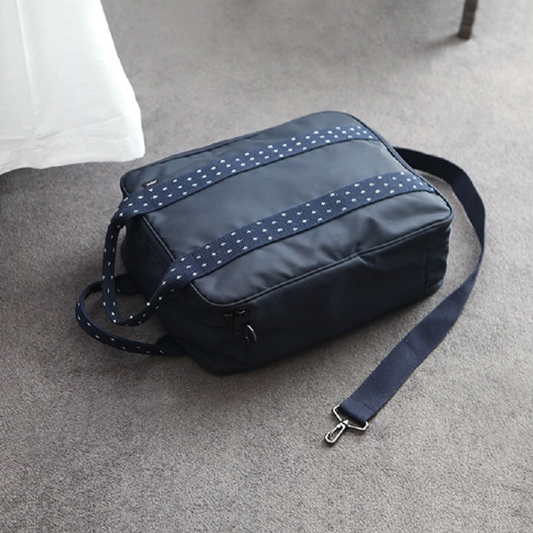 Koreja Stil Vodootporne Moda Žene Čuvanje prtljage Poslovne putne - Torbe za prtljagu i putovanje - Foto 6
