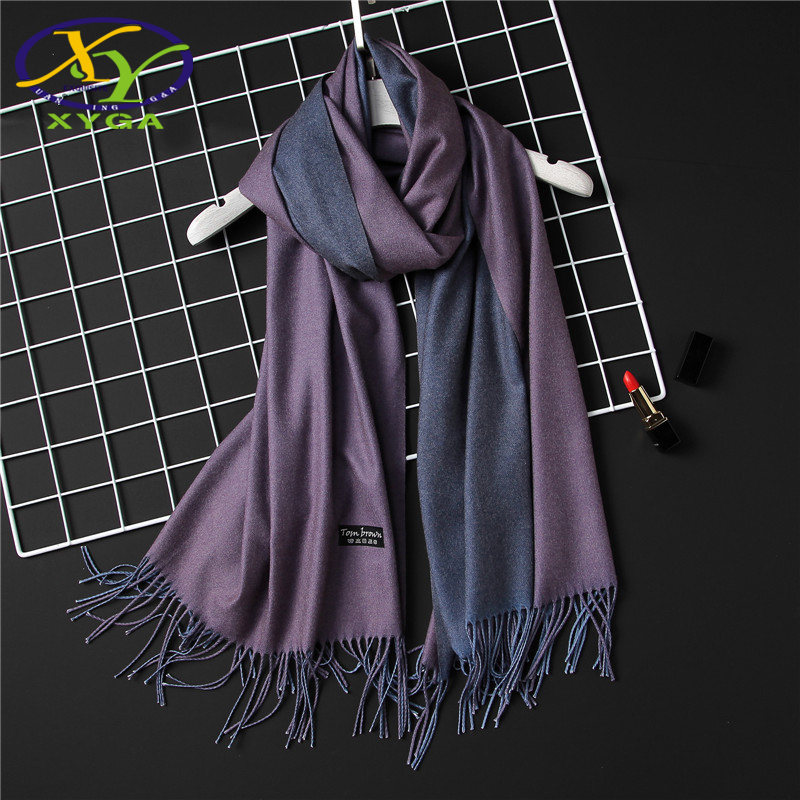 1PC Women Female Scarves Autumn Winter Shawls Pashminas
