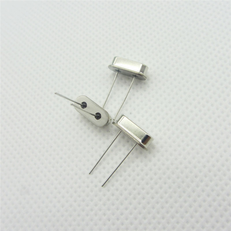 Electronic Components & Supplies 50pcs 2*6 206 8mhz 8m 8 Mhz 2x6 Ju-206