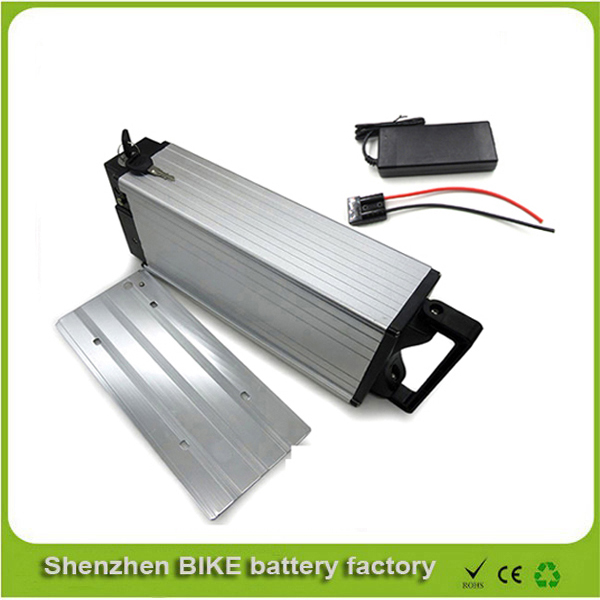 48V 1000W Electric Bicycle lithium battery 48V 20A lithium Battery PACK rechargeable battery with 30A BMS and charger free customs taxes super power 1000w 48v li ion battery pack with 30a bms 48v 15ah lithium battery pack for panasonic cell