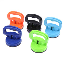 5pcs 2.2 inch Suction Cup for Car Dents Repair Disassembly Tools Dent Puller Suction Glass Phone Screen Lifter Open Tool