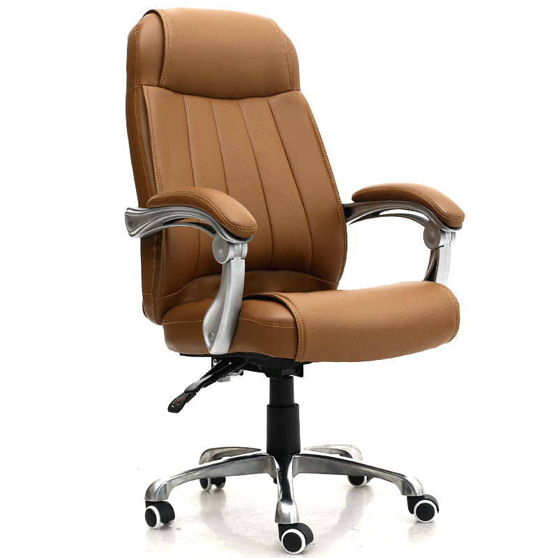 Soft Fashion Simple Office Chair Lying Lifting Computer Chair Leisure Break Boss Chair Swivel Gaming Chair