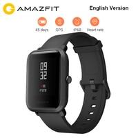 Original Xiaomi Huami Amazfit Bip BIT PACE Lite Youth Verison Smart Watch Mi Fit IP68 Waterproof