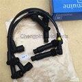 Оригинальный комплект проводов зажигания Новый OEM #96460220 кабель зажигания для Buick CHEVROLET Daewoo Leganza Nubira Tacuma Evanda 16V