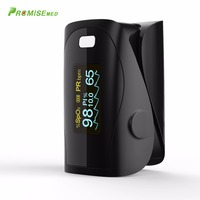 NEW Finger Pulse Oximeter Accurate For Medical Equipment And Daily Sports Fitness Pulse Rate Alarm Meter
