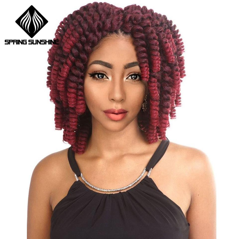 Low Cost Spring Sunshine 8 Jumpy Wand Curl Jamaican Bounce