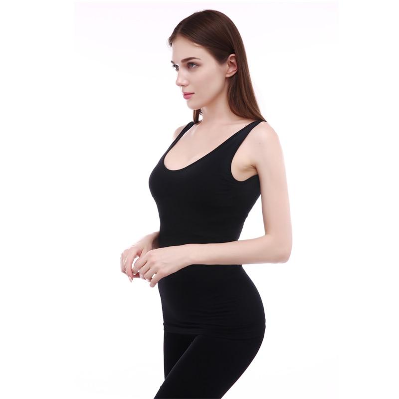 Wysoka elastyczna miękka oddychająca obcisła cienka sportowa - Ubrania sportowe i akcesoria - Zdjęcie 3