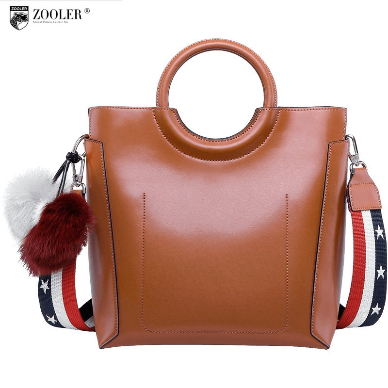 2018 Limited!luxury handbags women bags designer belt fashion genuine leather bag luxury handbag bolsa feminina ZOOLER  R-131 sales zooler brand genuine leather bag shoulder bags handbag luxury top women bag trapeze 2018 new bolsa feminina b115