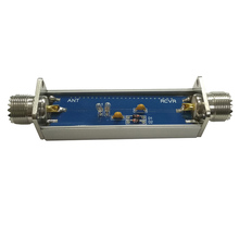 Sdr受信プロテクターsdr受信機プロテクターsdrラジオプロテクター互換50オームまたは75オーム保護敏感な受信機