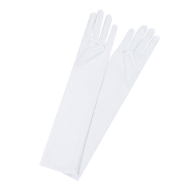 Women Party Gloves 22''...