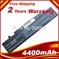 Bateria do portátil para samsung r540 r528 rv520 rv511 np300 r425 r525 r580 rc530 aa-aa-pb9nc6w pb9ns6b