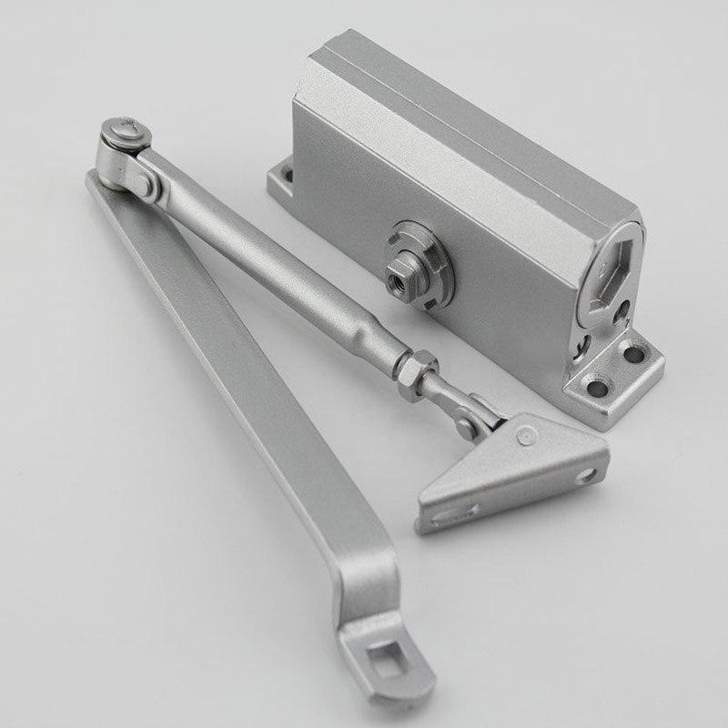 high quality door hardware aluminum hydraulic door closers kf230china mainland