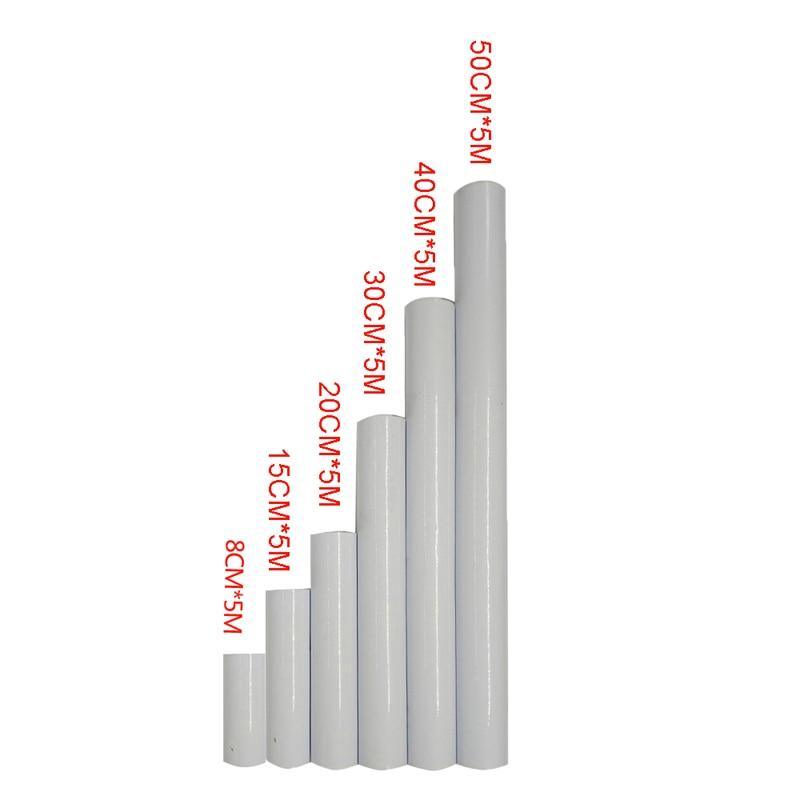 Кожа носорога Стикеры Автомобильный капот, бампер Краски защитная пленка устойчивая к царапинам Прозрачная виниловая пленка наклейка 8/15/20/30/40/50x500 см