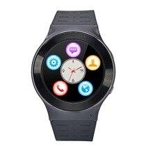 Moveski S99 3G Telefone Smartwatch Bluetooth WI-FI com Suporte Pedômetro Freqüência Cardíaca para Android Sim-card