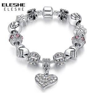 ELESHE Luxury Brand Women Brac