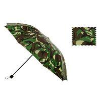Hot Outdoor Fishing Sun Shelter Folding Sunscreen Fishing Hiking Golf Beach Camouflage Umbrella Hat Cap Hot