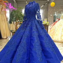 AIJINGYU Moroccan Wedding Dress Gown Designs In Dubai With Crystals Corset Lace Cheap Gown For Sale Cheap Wedding Dresses Uk