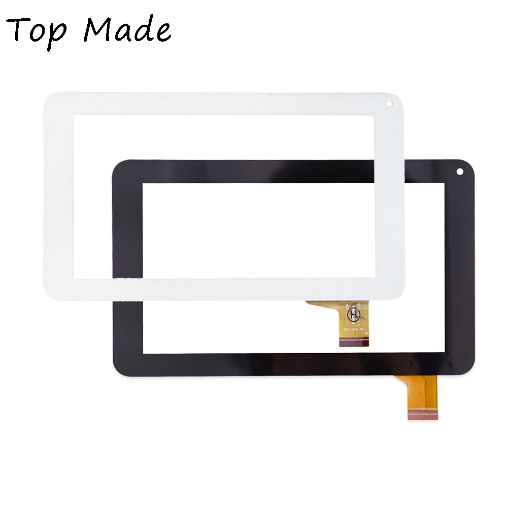 7 inch Touch Screen for QUMO Altair 71 Tablet Digitizer Touch Panel Glass Sensor Replacement 7 for dexp ursus s170 tablet touch screen digitizer glass sensor panel replacement free shipping black w