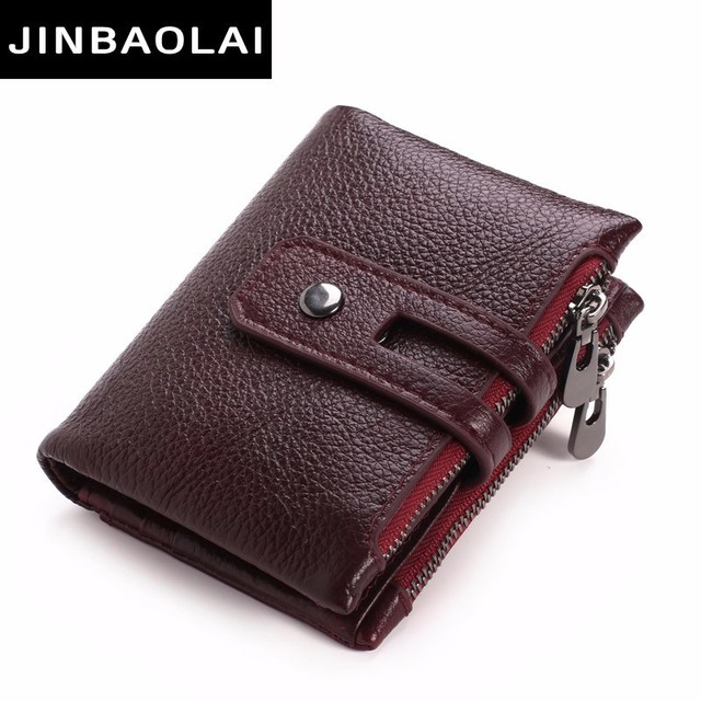 2db736c5aafa US $13.59 45% OFF|New Women Vintage Fashion Top Quality Small Wallet  Leather Purse Female Money Bag Small Zipper Coin Pocket Wallet Best  Selling-in ...