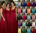 vestido de festa fashion elegant short Bridesmaid Dresses 2017 Sweetheart lace blue tulle wedding guest dress for formal party