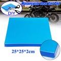 Горячие Удобные гелевые подушечки для сиденья мотоцикла  амортизирующие коврики  аксессуары для подушки BX