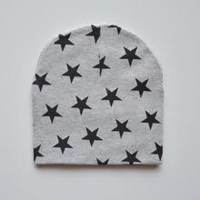 Новорожденный ребенок Фотография реквизит детская шапка хлопок вязаная звезда игрушки для младенцев хлопок Малыш Детские шапки для мальчиков и девочек аксессуары