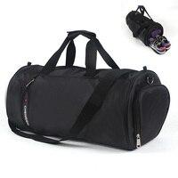 Sports Bag Big Capacity Men Women S Sport Gym Bag Fitness Training Sport Handbag Shoulder Bag