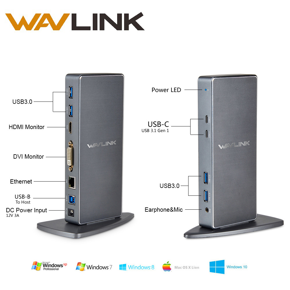 Wavlink 6 USB 3.0 Universal Laptop Docking Station Aluminum Alloy Dual Video HDMI and DVI Gigabit Ethernet Docking Station HDMI work on your vocabulary upper intermediate b2