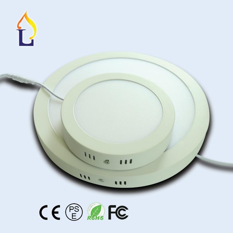 20 жиынтығы Жарық диодының тақтасы 6W-24W - LED Жарықтандыру - фото 4