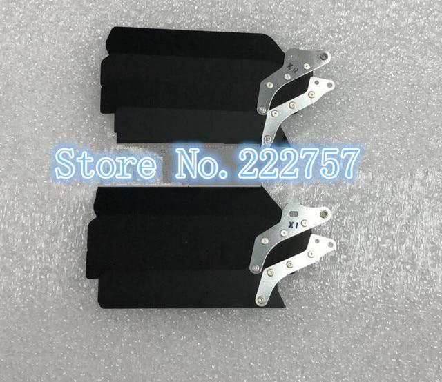 Nueva cortina de hoja de obturador para piezas de reparación de la unidad Nikon D750 reemplazo para cámara DSLR