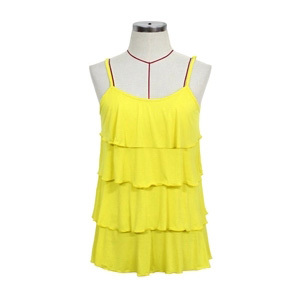 Эмоции мамы одежда для кормящих матерей для ухода за беременными женщинами Топ для беременных, Одежда для беременных, одежда Для женщин беременности и родам топ на бретелях - Цвет: Цвет: желтый