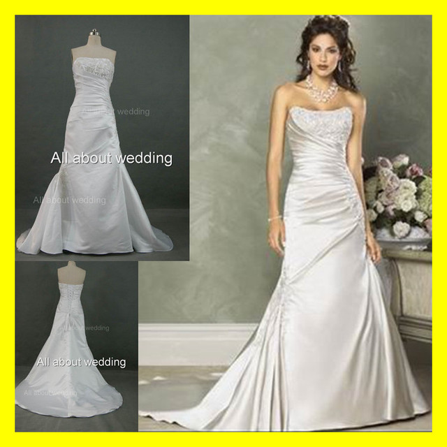 Flowy Wedding Dresses Short Casual Vintage Inspired Mother Of The ...