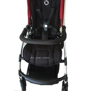 Image 3 - Аксессуары для коляски, подлокотник, барная стойка, перила для Bugaboo Bee 5 Bee 3