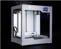 2019 JennyPrinter4 X340 plus Dual Extruder with Touch Screen and Auto Level 3D Printer DIY KIT For Ultimaker 2 UM2+ Extended