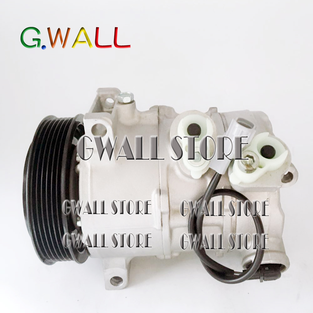 Buy A C Ac Compressor For Jeep Compass 20 Gas Kompresor Daihatsu Gran Max Sanden Assy Gwall2 900