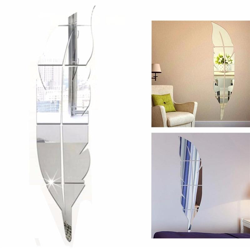 Online kopen wholesale paskamer spiegels uit china paskamer spiegels groothandel - Driedimensionale spiegel ...