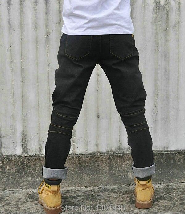 9d472844e327e5 Darmowa wysyłka MOTORPOOL UBS06 Zieleń wojskowa spodnie dla jeans jeździć w  Moto jeans Leisure Loose Wersja z sprzęt ochronnyUSD 86.63/piece ...